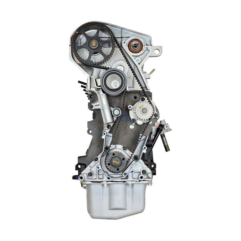 Audi TT 2001 Remanufactured Engine Long Block