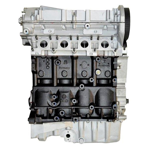 Vw Beetle Motor Parts: Volkswagen Beetle 2003 Remanufactured Engine