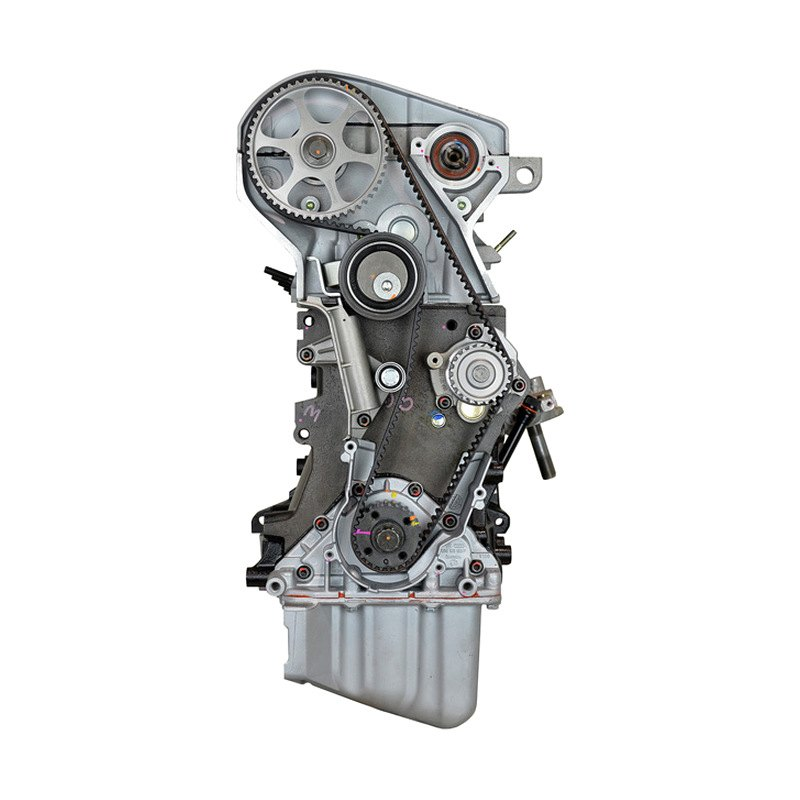 Audi A4 1.8L AMB Engine With Sensor On Right