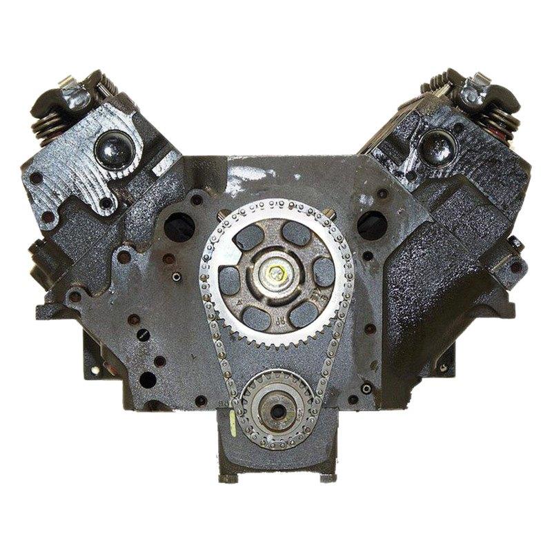 Jeep CJ 1975-1979 Remanufactured Engine Long Block