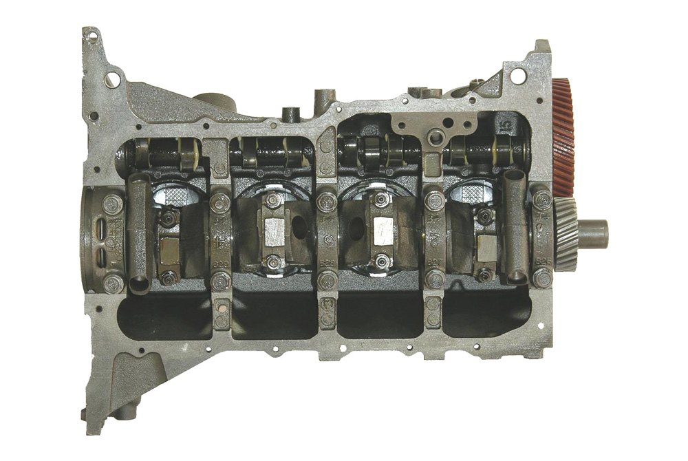 Replace Jeep Scrambler 1982 Remanufactured Engine Long