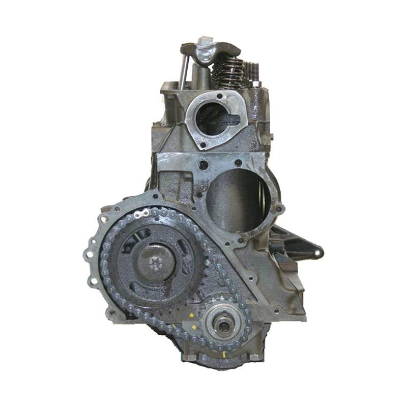 Replacement Engine Parts: Jeep Grand Cherokee 1995 Remanufactured Engine