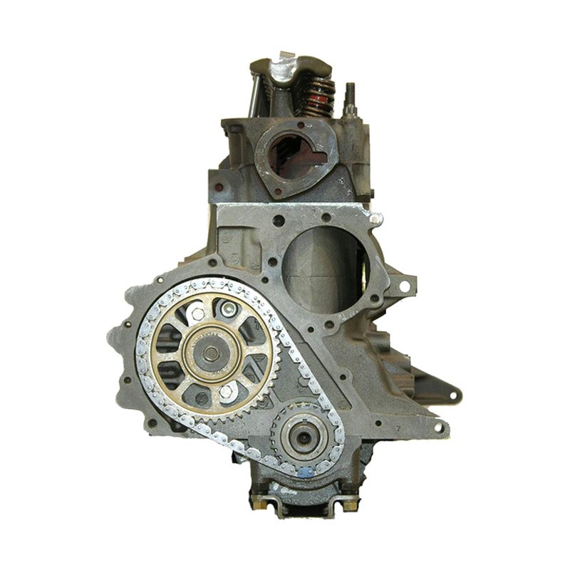 Replacement Engine Parts: Jeep Grand Cherokee MFI 1999 Remanufactured