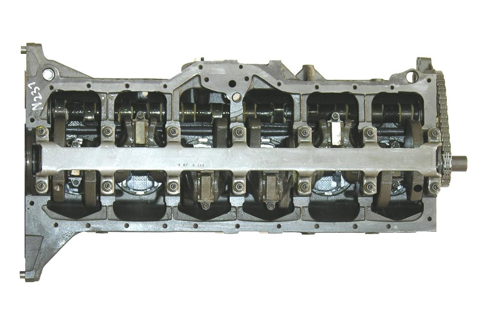 Replace Jeep Cherokee 1999 Remanufactured Engine Long Block