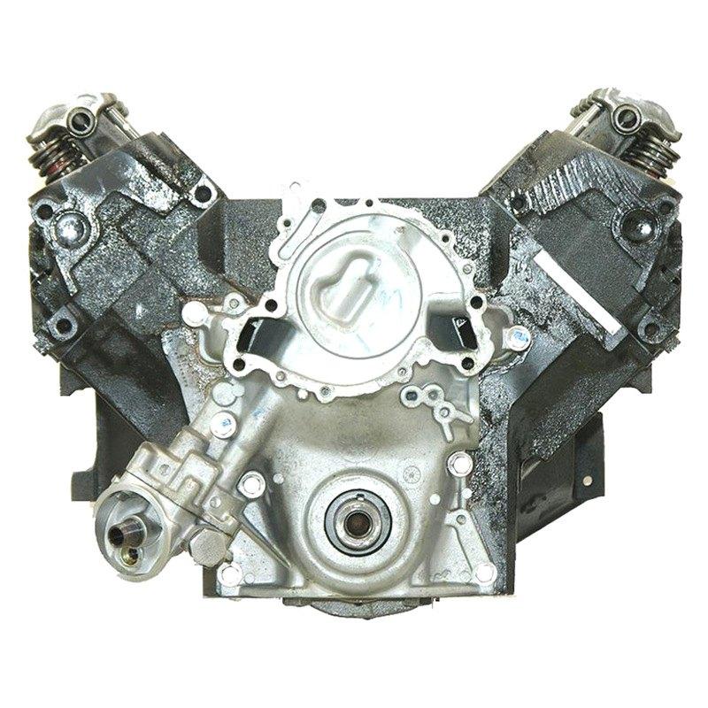 Pontiac Firebird 1997 Remanufactured Engine: Pontiac Firebird 1978 Long Block Engine