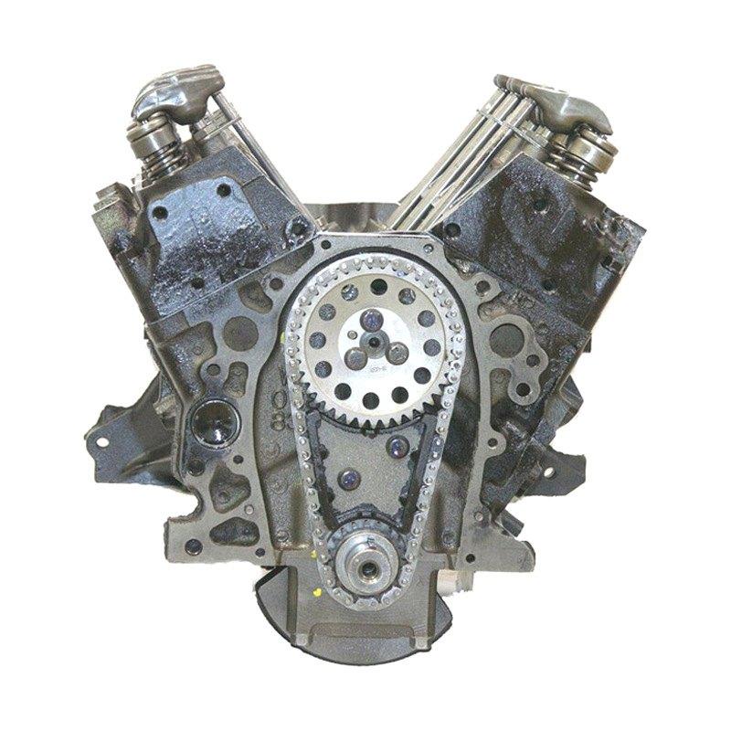 Pontiac Firebird 1997 Remanufactured Engine: Pontiac Firebird 1987 Engine Long Block