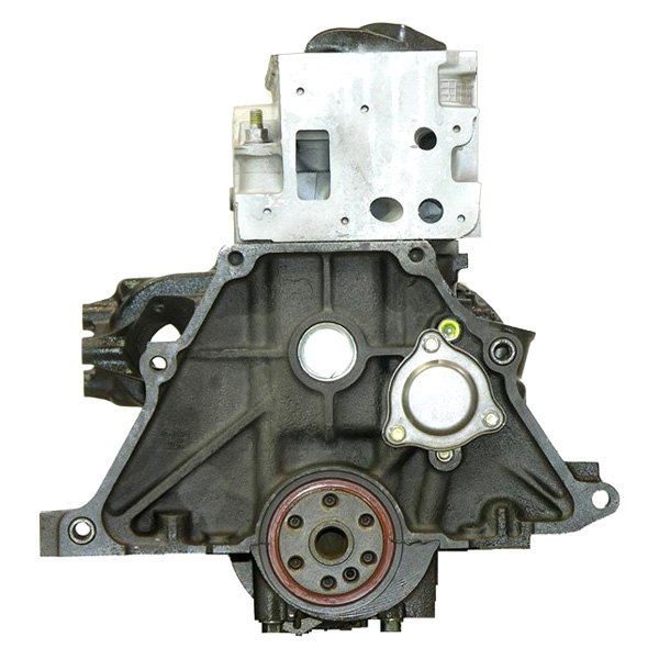replace 174 oldsmobile firenza 1988 remanufactured engine block