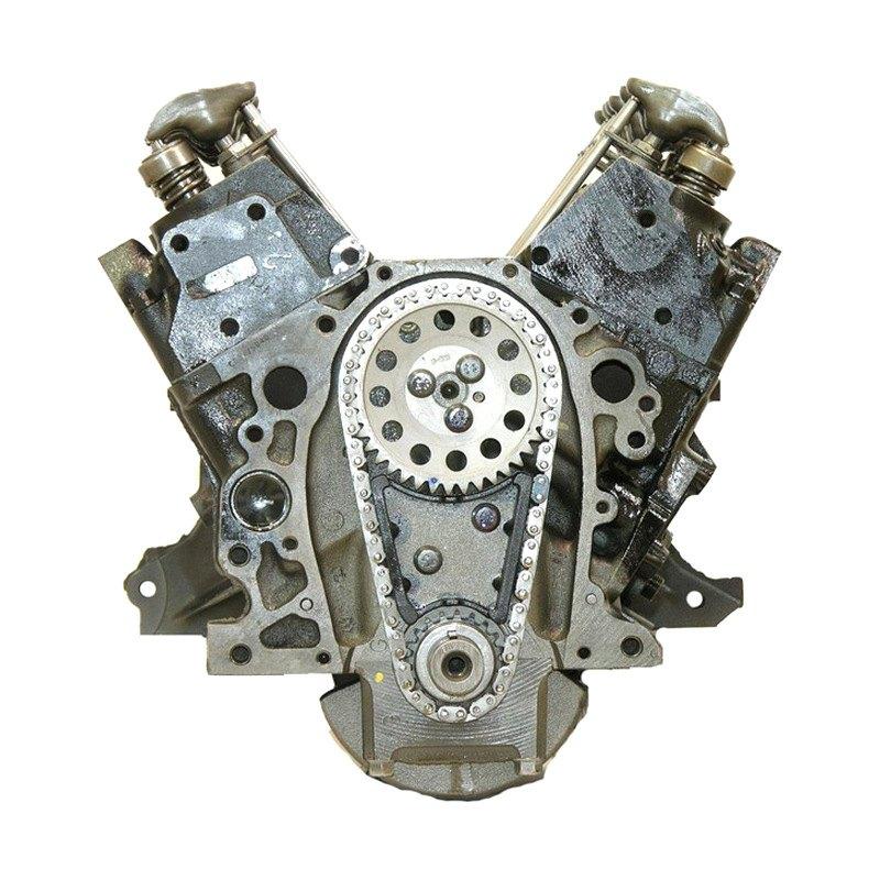 Pontiac Firebird 1989 Remanufactured Engine