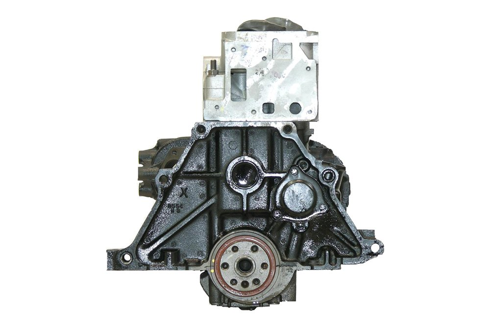 Replace® - Buick Century 1993 Remanufactured Long Block Engine