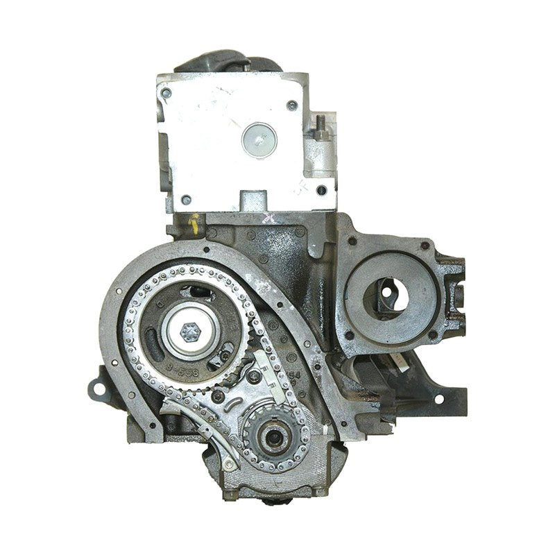 Chevy Lumina 1993 Remanufactured Engine Long Block