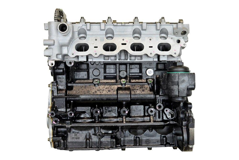 Malibu Lighting Parts >> Replace® - Chevy Malibu 2007 Remanufactured Long Block Engine