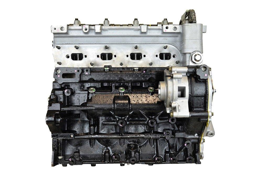 Replace Dcee Engine Long Block Ebay