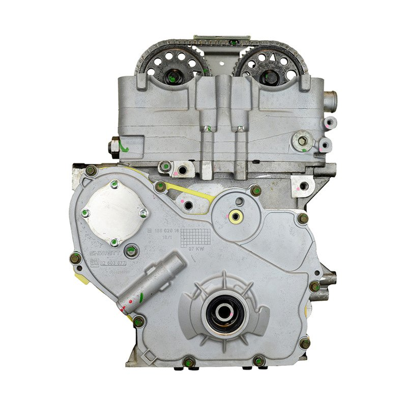 Replace� Pontiac G5 2007 Remanufactured Engine Long Block