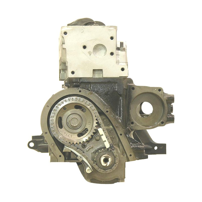 Replace® - Chevy Cavalier 1995 Remanufactured Engine Long ...
