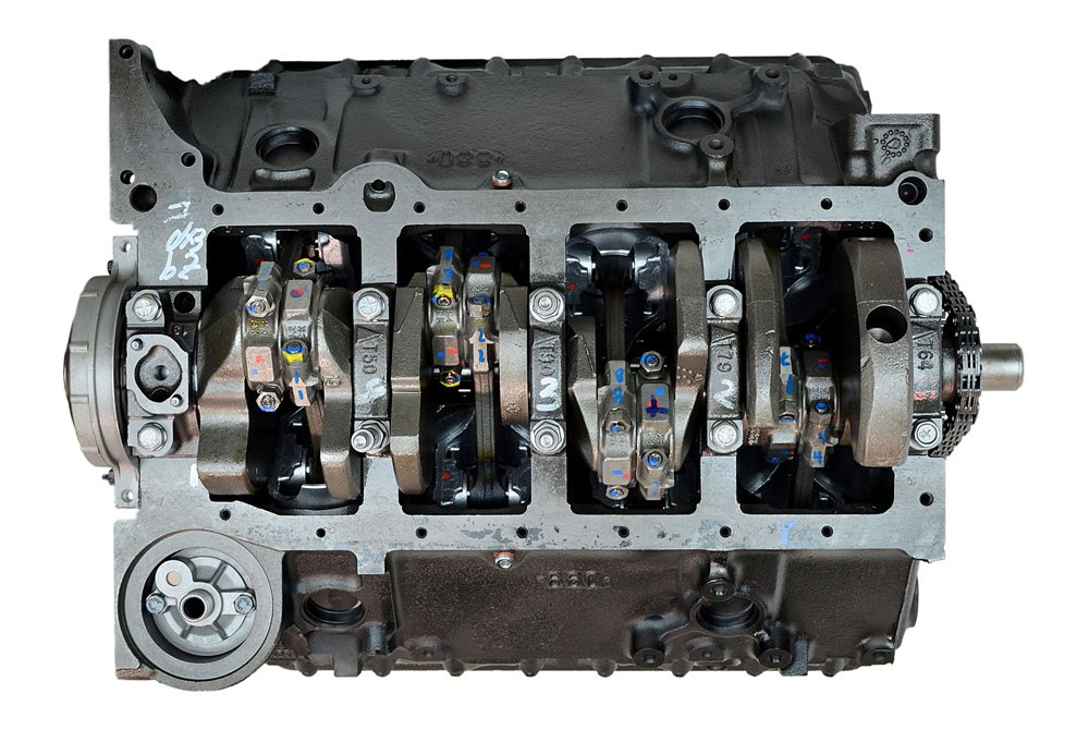 Chevy tahoe 1996 2000 replace dch4 remanufactured engine long block 653517008528 ebay for 1996 chevy tahoe interior parts