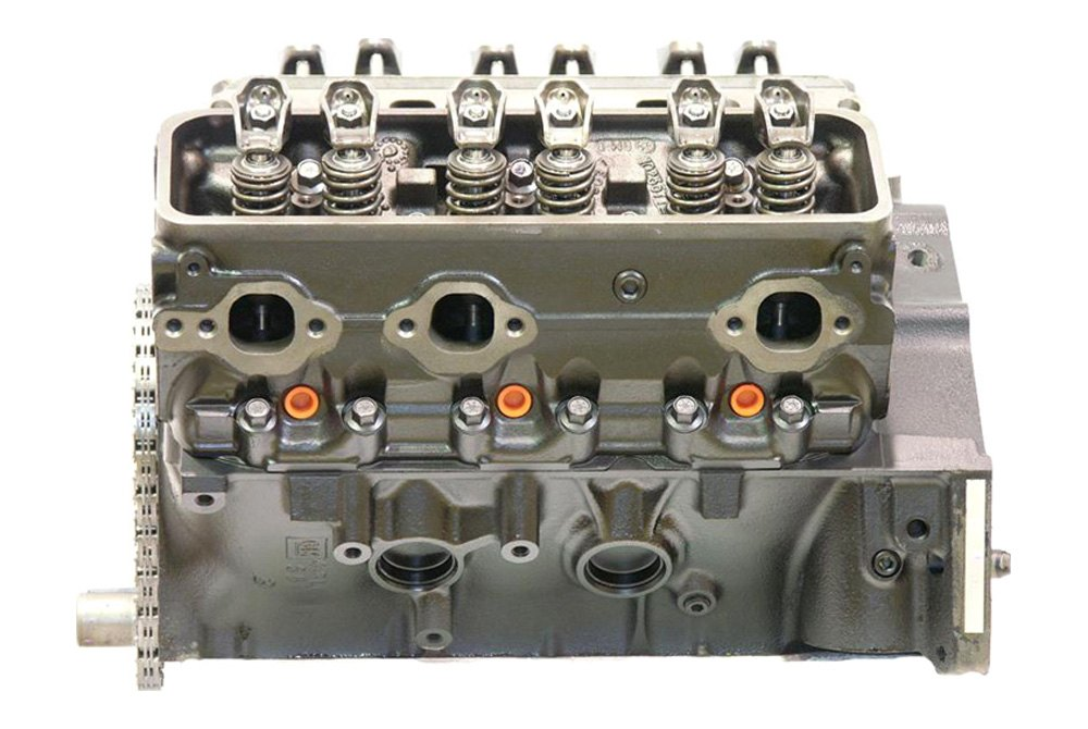 For Chevy S10 1996 1998 Replace Dck9 Remanufactured Engine Long Block 653517009143 Ebay