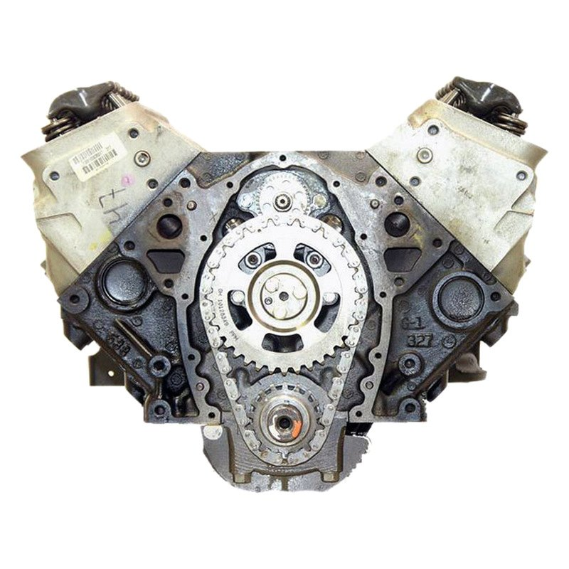 Replacement Engine Parts: Chevy Camaro 1993-1994 Replace DCM3 Remanufactured Engine