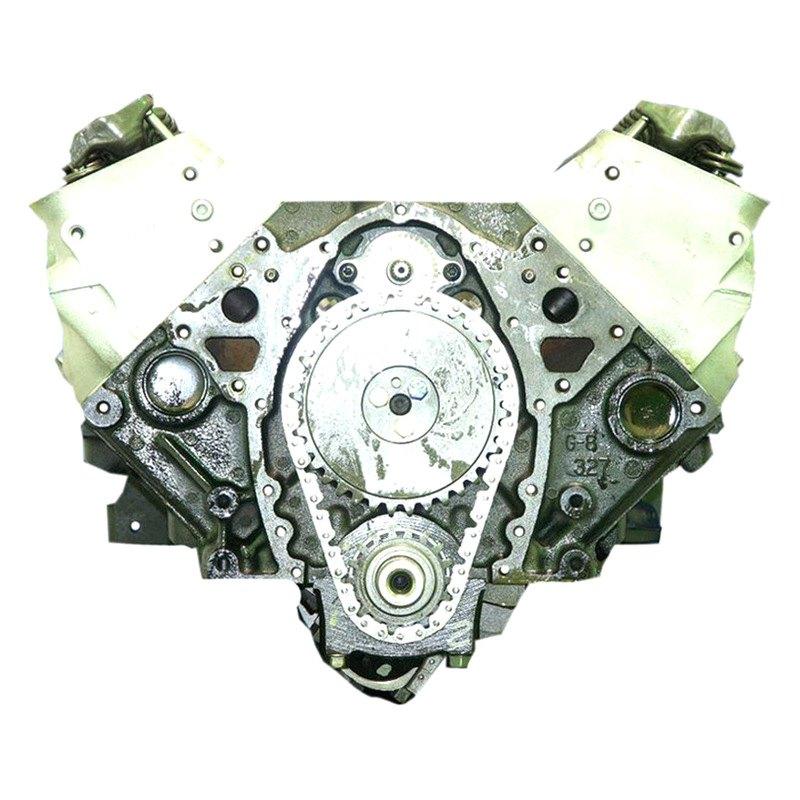 Pontiac Firebird 1997 Remanufactured Engine: Chevy Camaro 1995 Remanufactured Engine Long Block