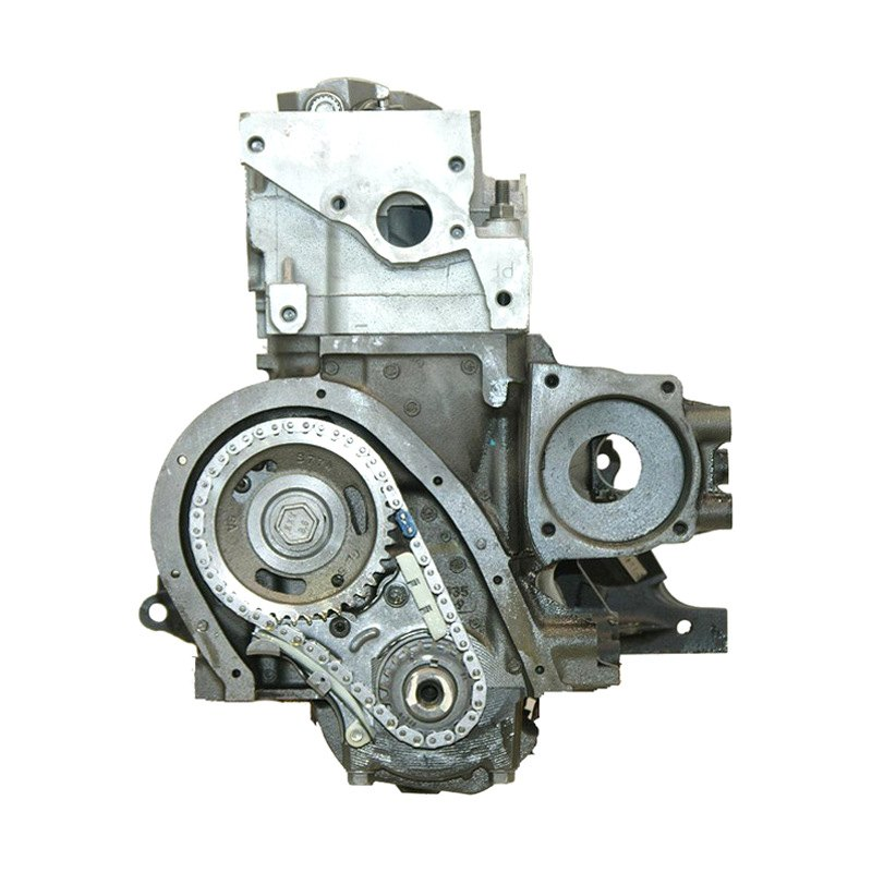 Replace® - Chevy Cavalier 1998 Remanufactured Engine Long ...