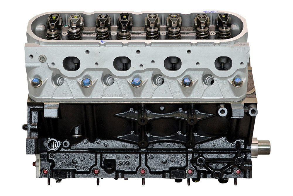 Replace Chevy Tahoe 2001 2002 Remanufactured Engine