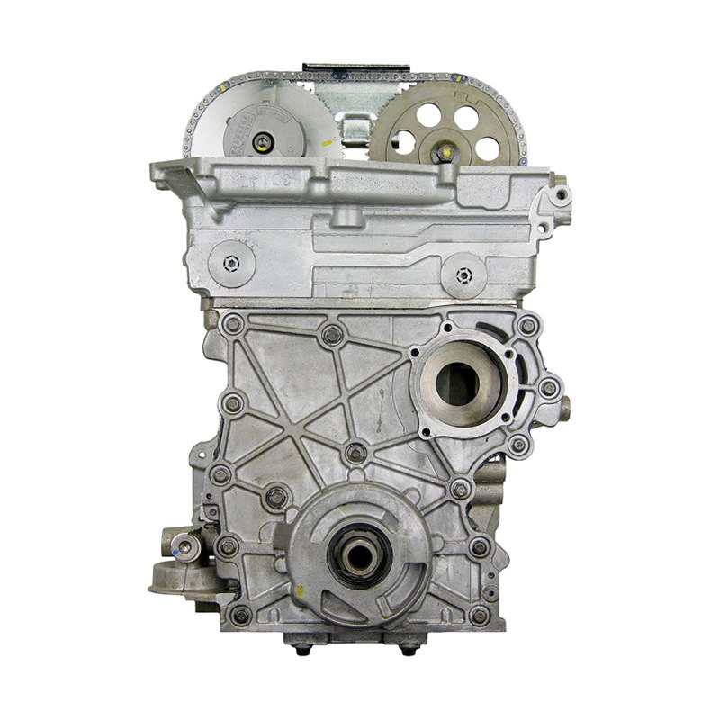 Replace® - GMC Envoy 2004 Remanufactured Engine Long Block