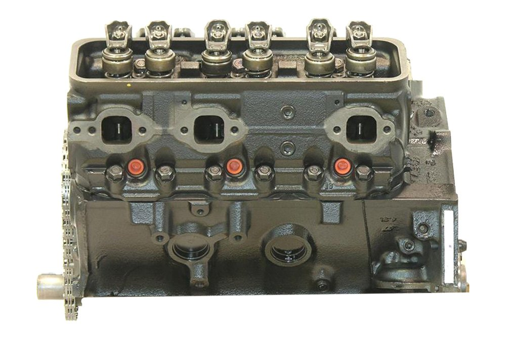 For Chevy S10 1993 1994 Replace Dcv6 Remanufactured Engine Long Block 653517087479 Ebay