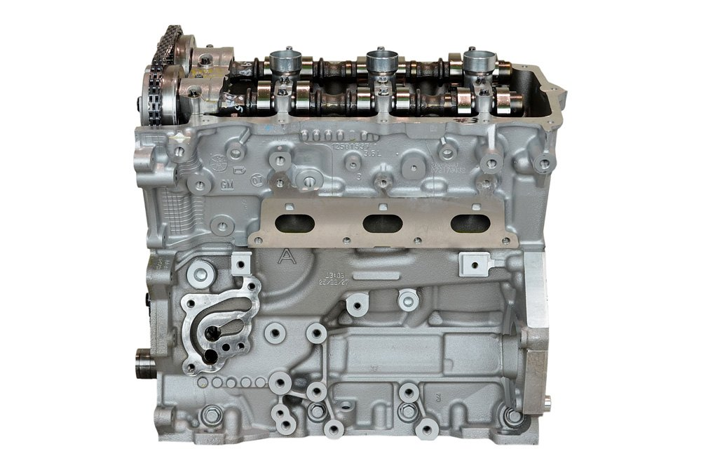 replace cadillac cts 2008 remanufactured engine long block. Black Bedroom Furniture Sets. Home Design Ideas