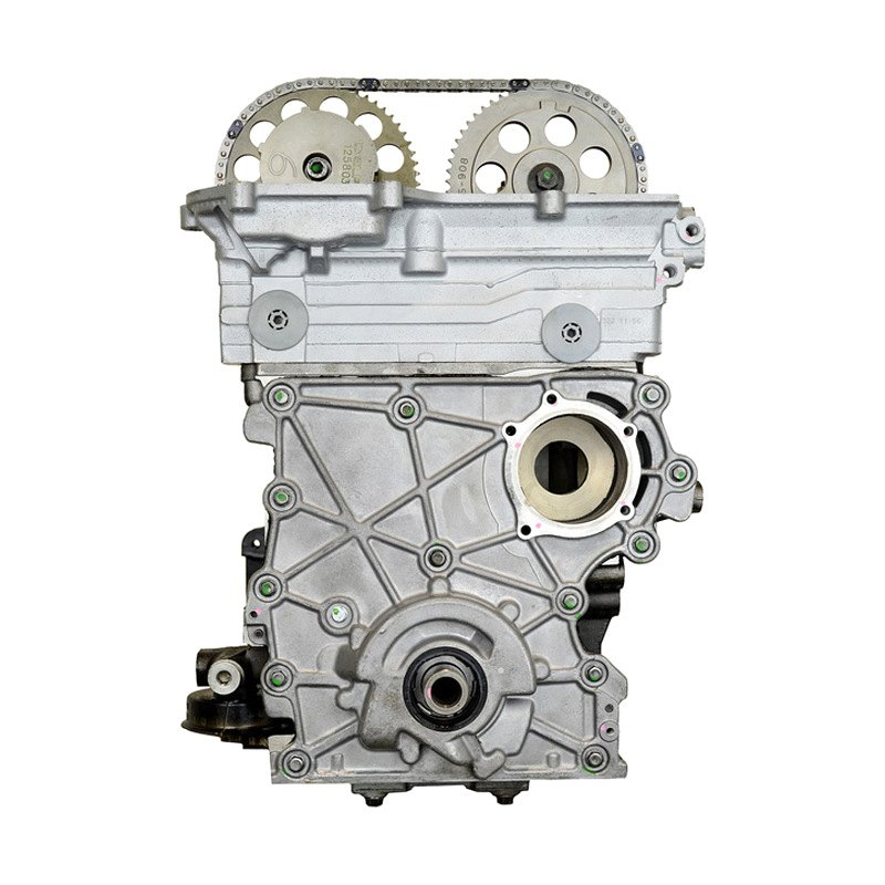 Replace® - Chevy Trailblazer 2006 Remanufactured Engine ...