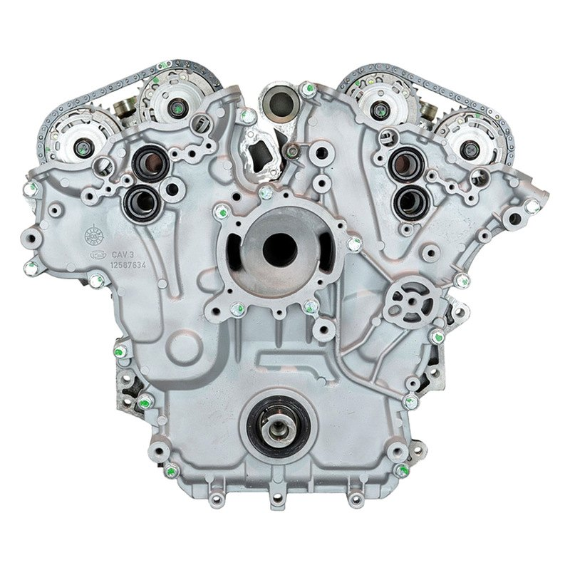 Cadillac CTS 3.6L Right Head Cast