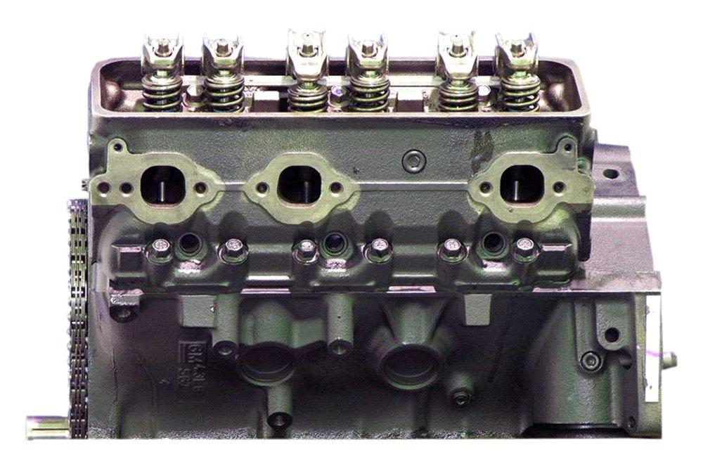 [Repair 1998 Oldsmobile Bravada Engines] - Replace 174 ...