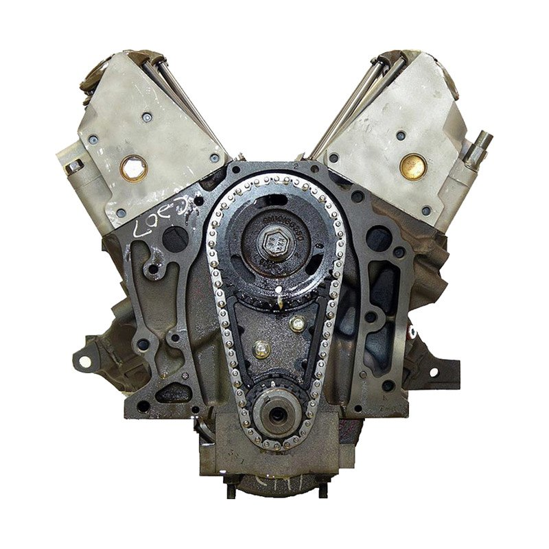 Replacement Engine Parts: Chevy Monte Carlo 2000 Remanufactured Engine