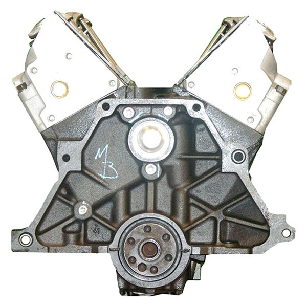 replace chevy impala 2005 remanufactured engine long block. Black Bedroom Furniture Sets. Home Design Ideas