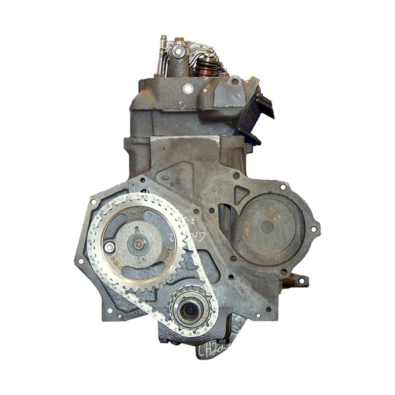 Replacement Engine Parts: Dodge Challenger 1971-1972 Remanufactured