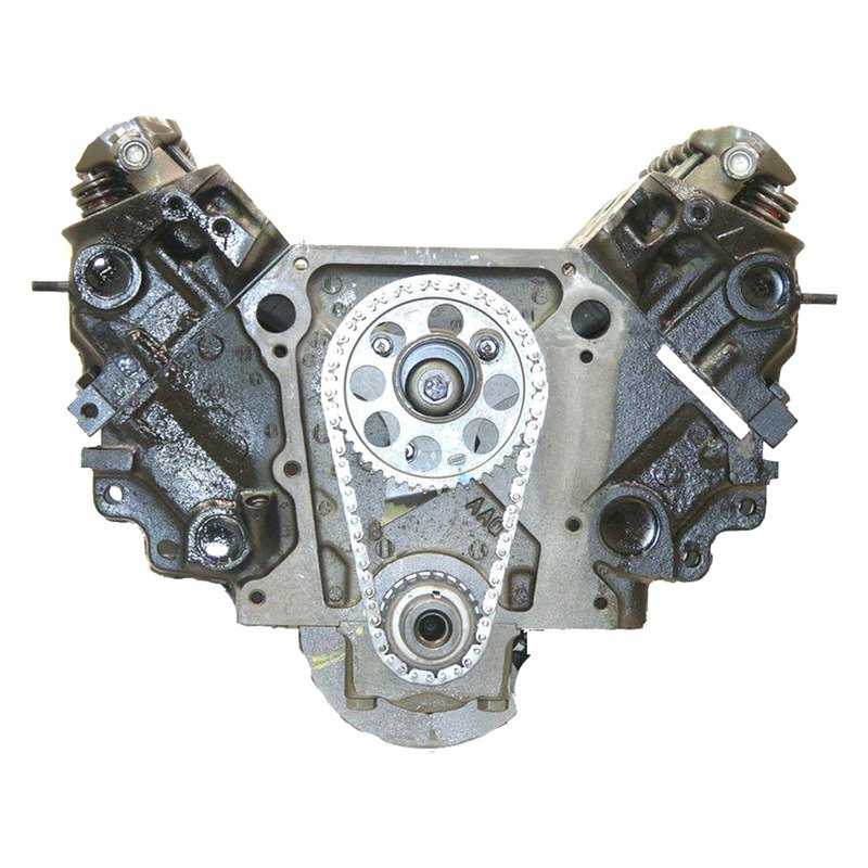 Replace Dd03 Remanufactured Engine Long Block