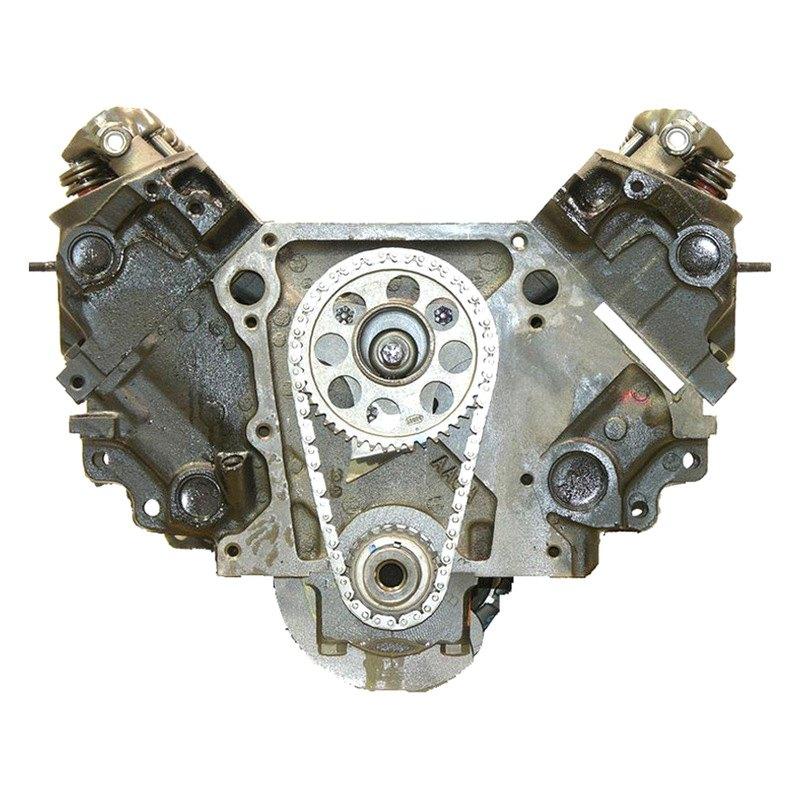 Replace Dodge Dart 1976 Remanufactured Engine Long Block