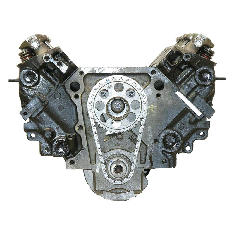 Replace Dodge Challenger 1971 Remanufactured Engine