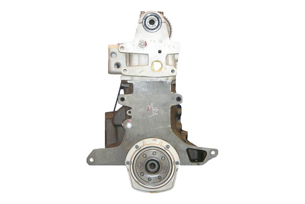 Replace Dd33 Remanufactured Engine Long Block