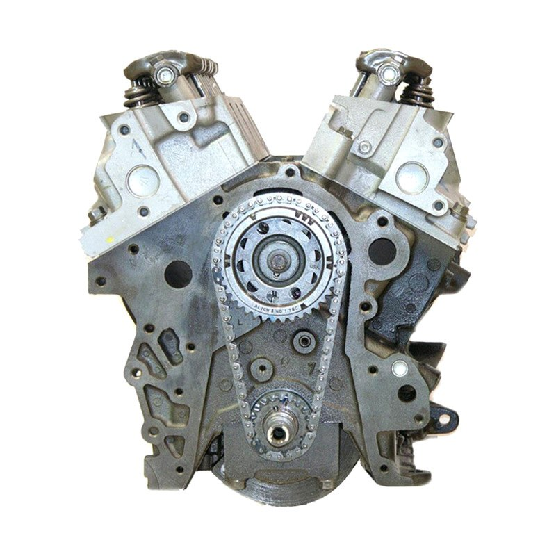 Replace Dd51 Remanufactured Engine Long Block