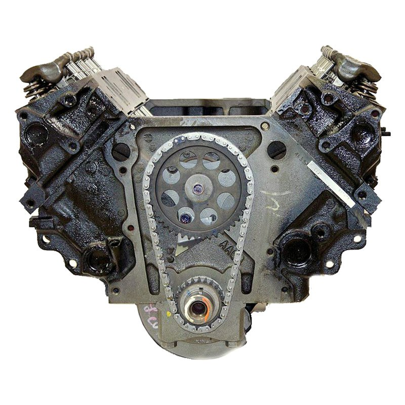 Replace Dd58 Remanufactured Engine Long Block