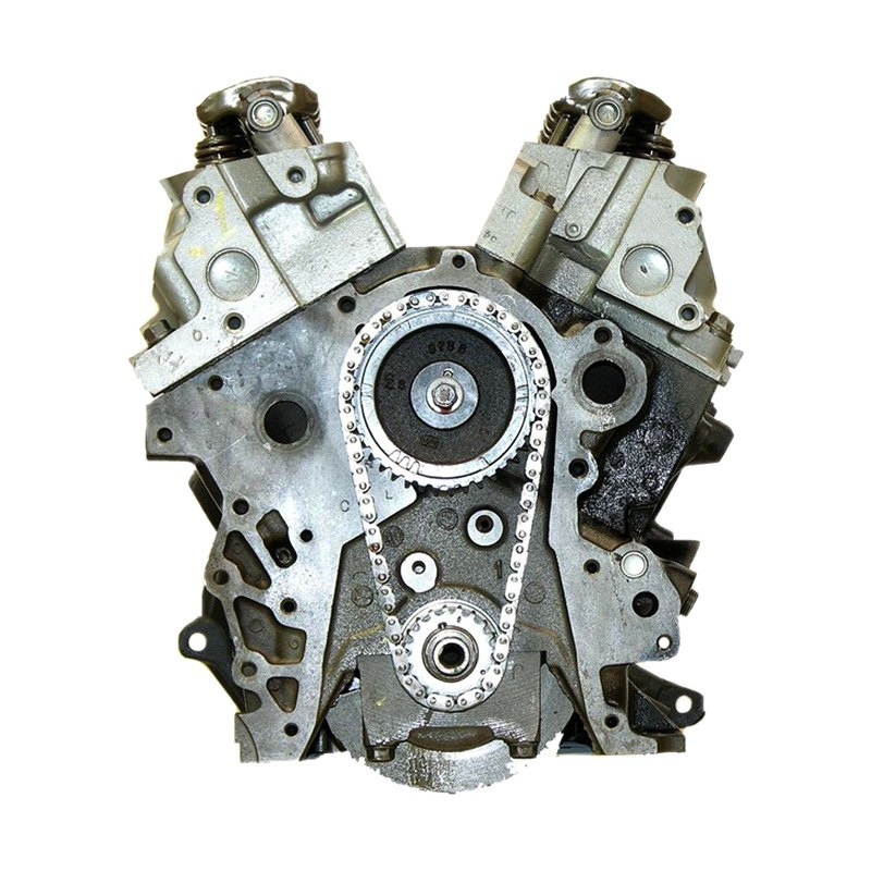 Dodge Avenger 2000 Remanufactured Cylinder Head: [How To Remove 1994 Dodge Grand Caravan Engine Cover