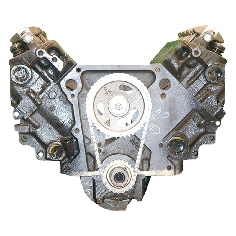 Replace Dodge Ramcharger 1991 Remanufactured Engine Long Block