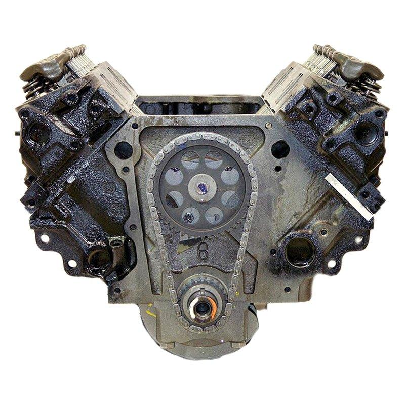 Replace Dodge Ram 2001 Remanufactured Engine Long Block