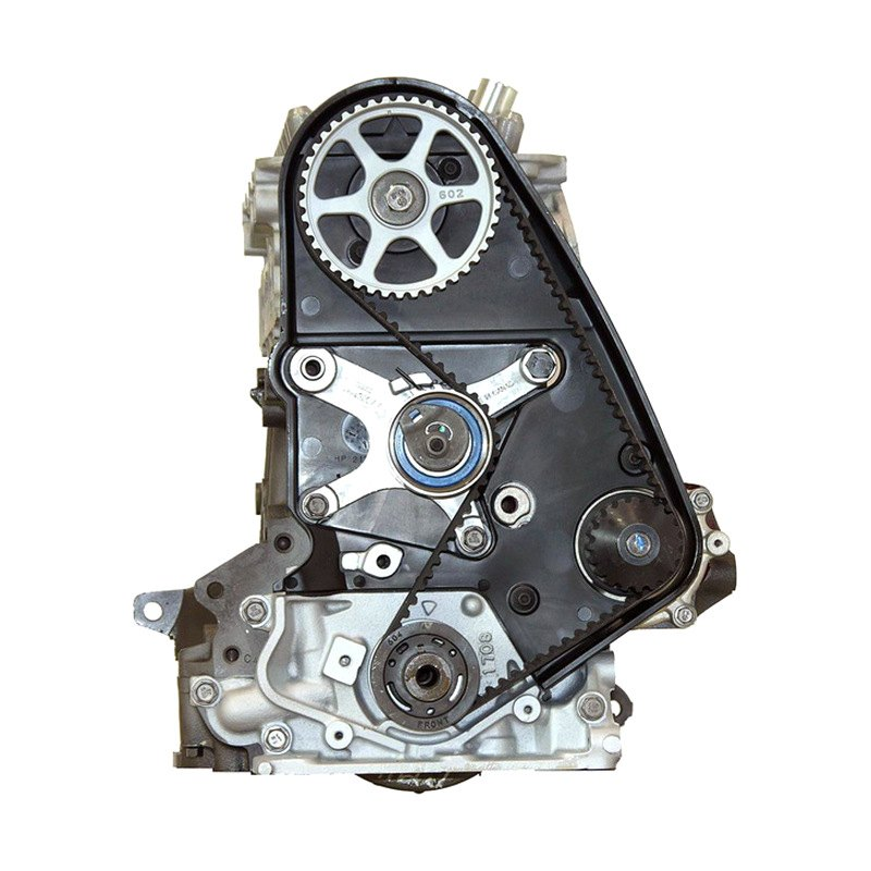dd91 replace® dd91 remanufactured long block engine