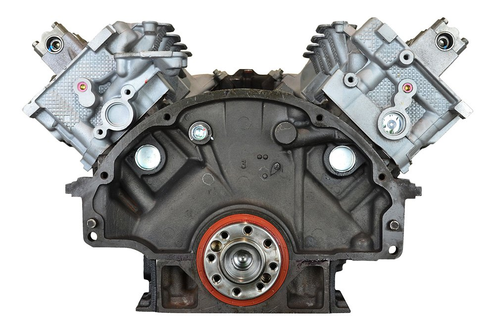 Replace Jeep Grand Cherokee 2002 Remanufactured Engine