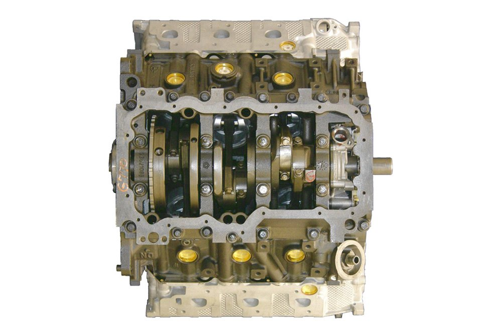 replace 174 dodge durango 2004 engine block