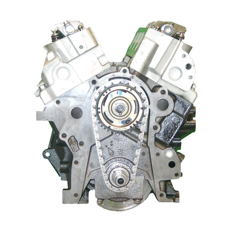 Chrysler Town And Country Right Head Cast