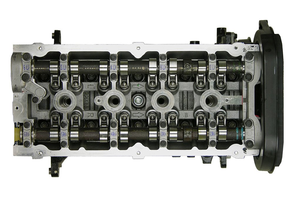 Replace® - Chrysler PT Cruiser 2.4L Block Cast ...