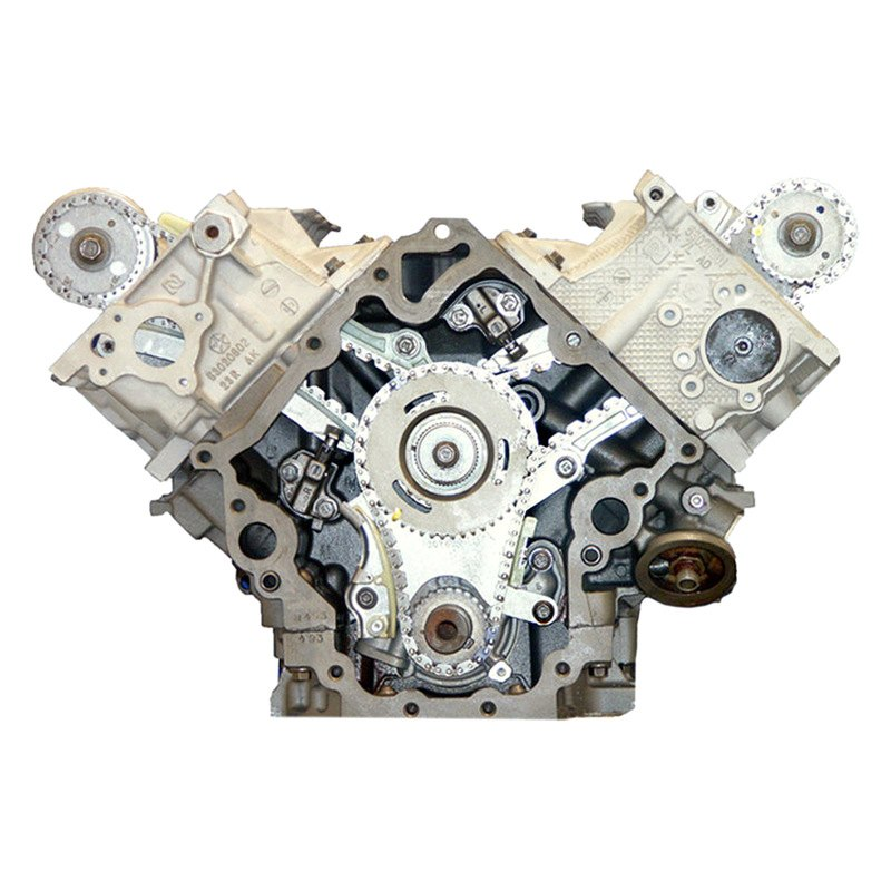 Jeep Grand Cherokee 2007 Remanufactured Long