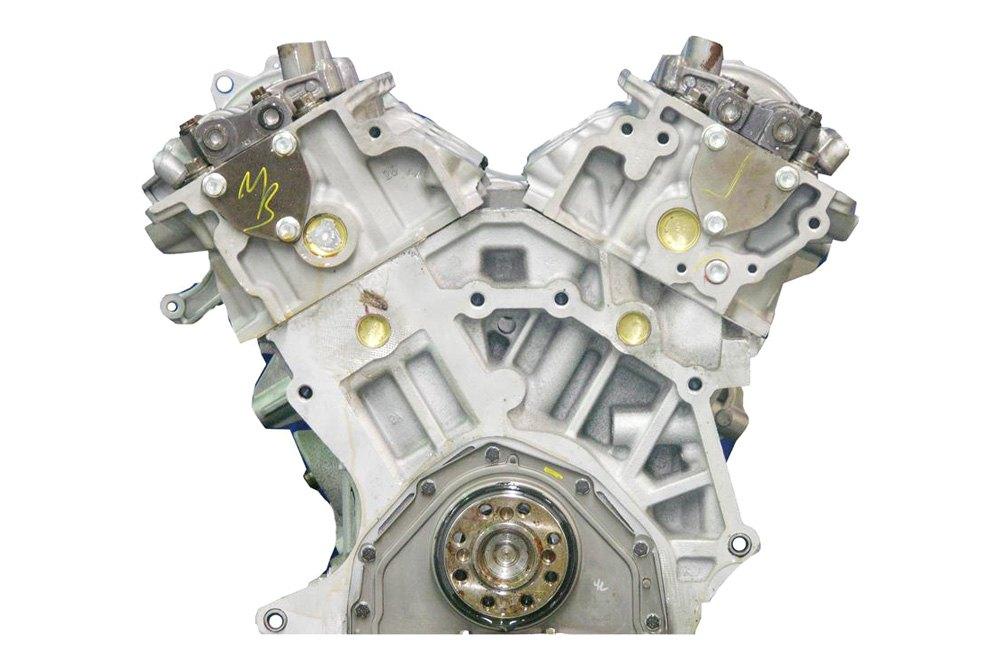Replace Chrysler 300 2005 Remanufactured Engine Long Block