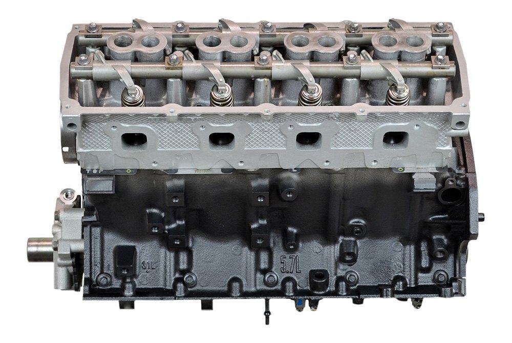 replace 174 dodge durango 2004 remanufactured engine block